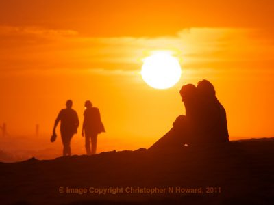 Sunset-couples